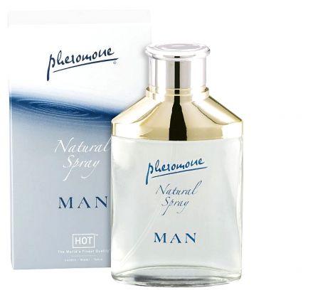 Hot - Man Natural 50ml