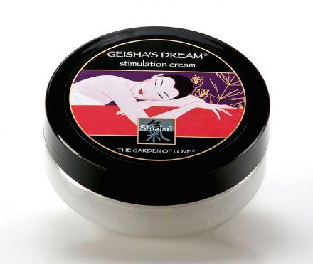 Hot - Woman Stimulation Cream 50ml