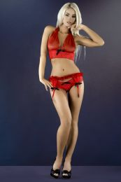 Me Seduce Otavia Set Red