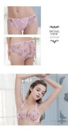 AnnaMu 2pcs Set Pink