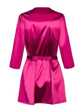 Obsessive Satinia robe pink