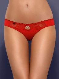 Obsessive Heartina thong red
