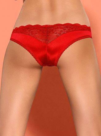 Obsessive Lovica panties red