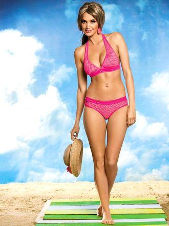 Obsessive Litchi Bikini