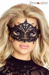 Provocative Mask Black/Noir