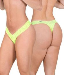 Sensualle Milagre Pink Neon