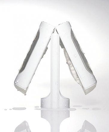Tenga - Flip Hole White
