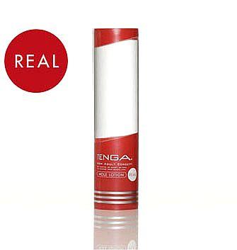 Tenga - Hole Lotion REAL 170ml