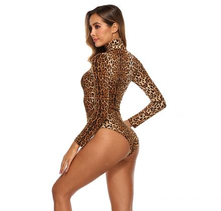 Sexy Leopard Teddy