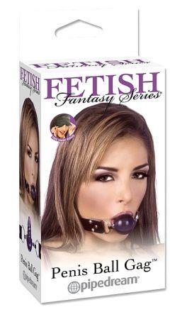Fetish Fantasy Series - Penis Ball Gag